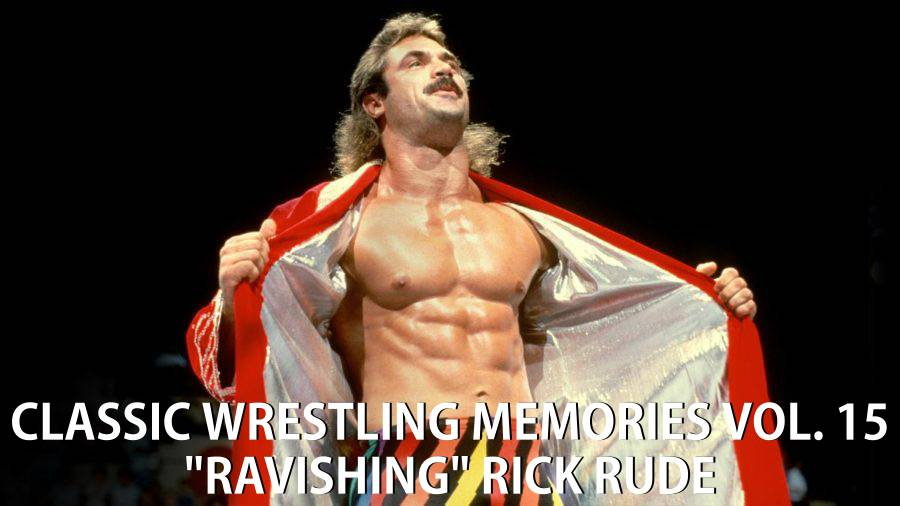 NWA Archives - Classic Wrestling Memories