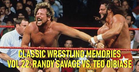 Classic Wrestling Memories - For fans of old school